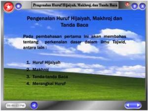 Bab 1 (Pengenalan Huruf Hijaiyah, Makhroj, dan Tanda Baca)
